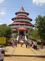 seruwila-mangala-raja-maha-vihara